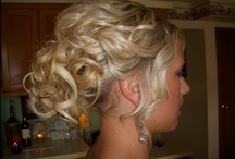 hair / by Carly Tolbert