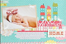Scrapbooking/Cards / by Jennifer Iasimone