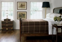 bedroom / by Robyn McLaughlin