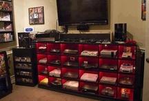 Technically Organized