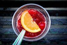 DRINKS / by Molly Folsom