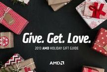 AMD Partner Products / Here you can find AMD in the products you love! / by AMD