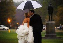 Let the Wedding Bells Ring!!! / by Kit Kaminski