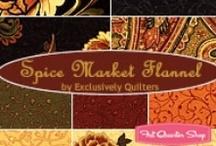 Fabrics / by Goldberry & Co.