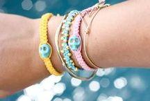 I Spy DIY Bracelets / by I Spy DIY