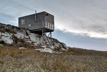 Architecture / Architecture / by Jorge de la Cova