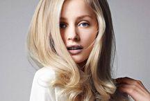 HAIR! / by Kit Kaminski