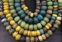 Beads and other things related to making jewelry. / by Denise Ann Brown
