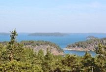 Nauvo Summer Photos&Videos / Nauvo is a group of hundreds of islands in Turku Archipelago http://www.saaristo.org/index.php?page=139&lang=1