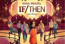 Broadway! / by Eileen Winters