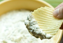 Foodstuff - Dip / by Goldberry & Co.
