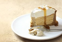 Foodstuff - Cheesecake / by Goldberry & Co.