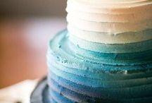 cakes&cupcakes / by Kayla DuBose