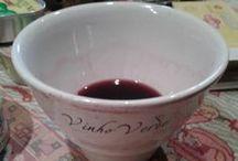 Wine / by Eileen Winters