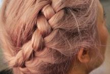 Hiukset yms