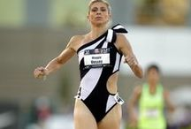 Sports' Elite / by Eileen Winters