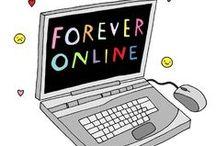 Social Media | Advertising | Tech / by Eileen Winters