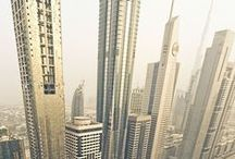 Skylines / Towers