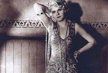Platinum Blonde - Jean Harlow / The first blond bombshell. / by Theresa Nolan Scroggins