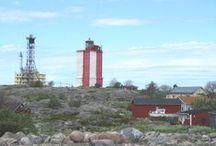 My Utö photos