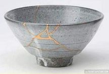 Art - Ceramics / Ceramic arts, sculpture, and pottery.
