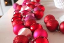 Christmas!!  / by Amy Sheets Shipman