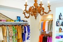 Home - Closets / by Darla