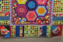 Hexagons and More! / by Linda Maddaluno