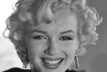 Marilyn <3!!! / by Annette Abbott
