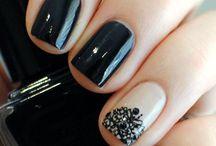 Beauty Stuff - nails / by Darla