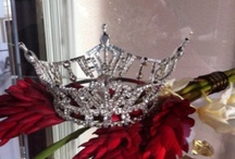 Here She Comes, Miss America / by Theresa Nolan Scroggins