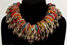 Admiration / Breathtaking jewelry. I respect and am inspired by the work others. / by Denise Ann Brown