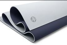 Meet Your Strongest Supporters / Manduka Props, Bolsters and Accessories  / by Manduka