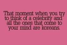 I <3 Koreans & their Drama / by Carrie Reed