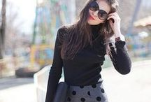 Interview & Biz Clothes / by Eileen Winters