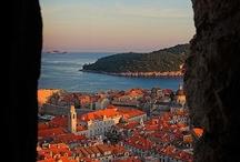 Awesome Croatia / by Nobuo Tsuchiya
