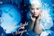 """Moonlight Virgin"" 2013 Summer"