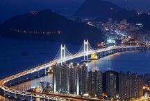 Awesome South Korea / by Nobuo Tsuchiya