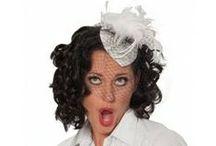 Chapeaux femme / Chapeau haut de forme femme, mini chapeau haut, haut de forme cabaret, chapeau chic, chapeau gothique, chapeau cow boy, chapeau disco, chapeau hippie, chapeau à paillettes, bonnet de noël, chapeaux de fête, chapeau déguisement, carnaval, Halloween, fêtes déguisées.