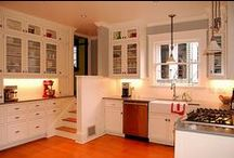 Kitchen / by Carrie Reed