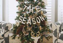 Christmas / by Annie Dixon