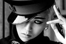 G-Dragon / by Carrie Reed