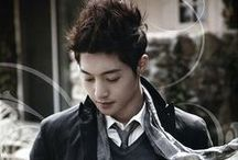 Kim Hyun Joong / by Carrie Reed
