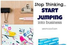 SewMcCool - sewing stories / Short little stories about sewing life....