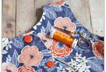 SewMcCool - sewing tips and tricks / From cutting to sewing to serging, learn sewing tips from sewmccool.com!