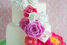 Party Cakes & Cupcakes / Party Cakes & Cupcakes, idées de gâteau pour anniversaire, fêtes déguisées, goûter d'enfant, réception, fêtes à thème.
