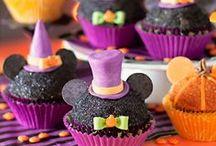 Halloween Cakes, Cupcakes, Cocktail / Halloween Cakes, Cupcakes, Cocktail : idées recettes sucrées ou salées, cocktail pour Halloween
