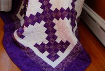 Quilts / by Valerie Leduc