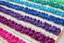 Crochet Bold and Large / Needlework