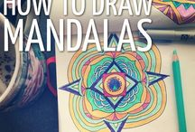 Learn to DRAW - Learn to PAINT / Tips